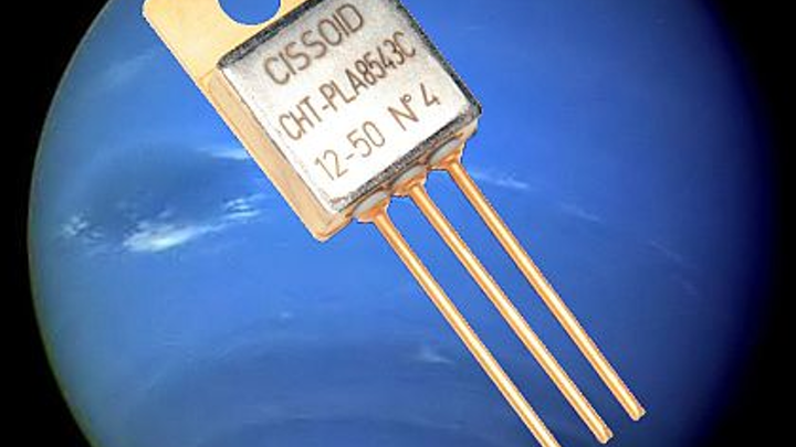 High-voltage power switch that operates in temperatures to 225 C introduced by CISSOID