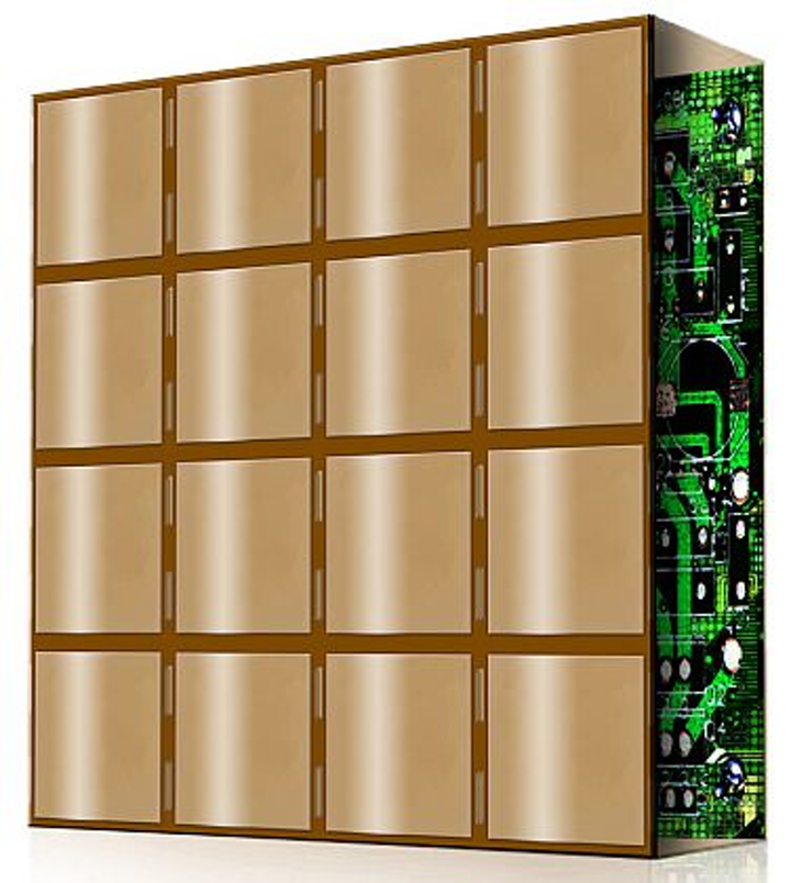 DARPA to brief industry 18 March on program to create common RF phased array building blocks