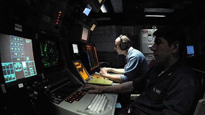 SAIC and Vadum join DARPA EW initiative to counter programmable adaptive radar