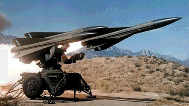 Northrop Grumman doubles resolution of Hawk missile sensor with electro-optical upgrades