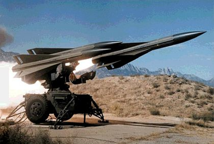 Northrop Grumman doubles resolution of Hawk missile sensor with electro-optical upgrades