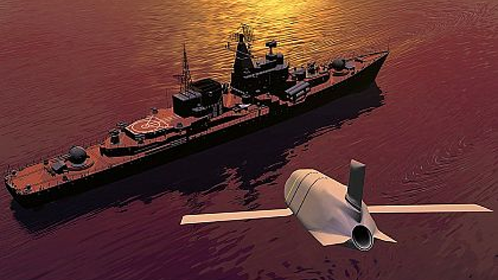 Lockheed Martin moves closer to demonstrating Long Range Anti-Ship Missile (LRASM)