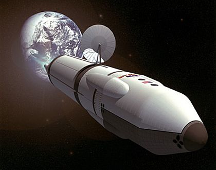 Next-generation rad-hard space microprocessor to be defined by Air Force and NASA