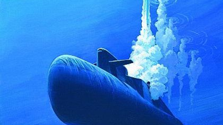 APS to help develop deep undersea sonar technology to detect quiet hostile submarines
