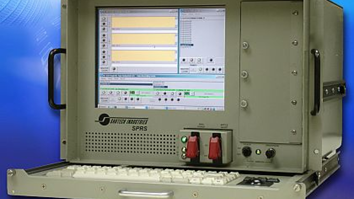 Navy recognizes Sabtech rugged data storage system as unique piece of shipboard electronics