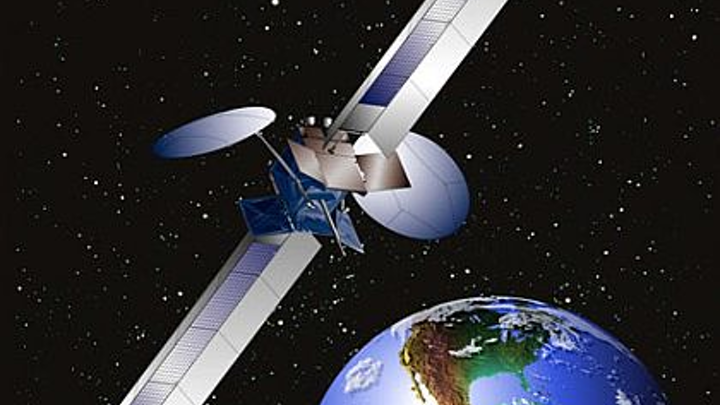Air Force researchers look to keep satellite networks up in the presence of cyber attacks