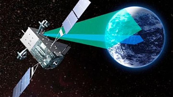 Air Force STAMPEDE program to develop high-temp MWIR sensor chips for satellites