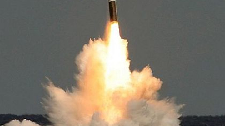 Navy invests in submarine-launched nuclear ballistic missile guidance upgrades and test