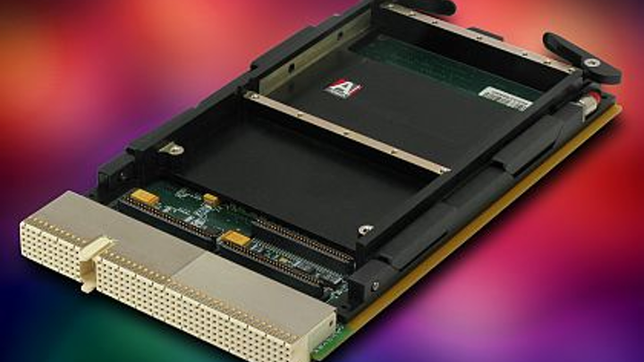 DO-178 rugged single-board computer for avionics applications introduced by Aitech