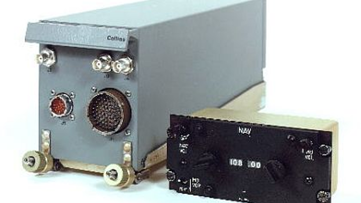 Army looks to Rockwell Collins to provide critical spare parts for avionics instruments
