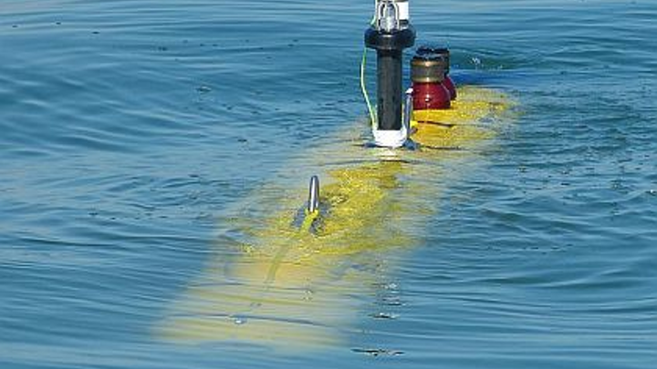 Bluefin UUV helps validate technologies for future DARPA DSOP deep-sea ASW sonar system