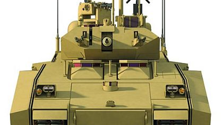 Army extends Ground Combat Vehicle (GCV) technology development phase by six months