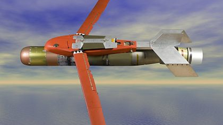 Boeing to make flying torpedoes able to attack enemy submarines from 30,000 feet