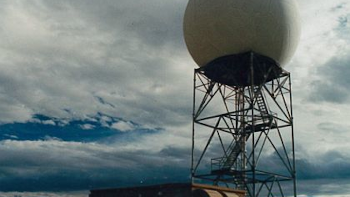 National Weather service eyes backplane and circuit card upgrades to NEXRAD weather radar