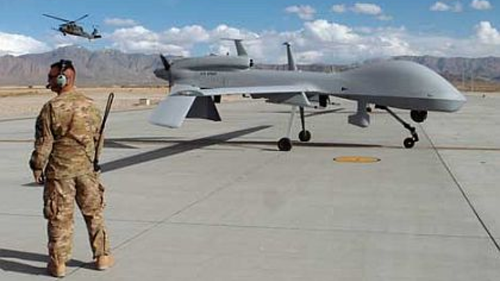 General Atomics wins $110.3 million Army contract to maintain MQ-1C Gray Eagle UAVs