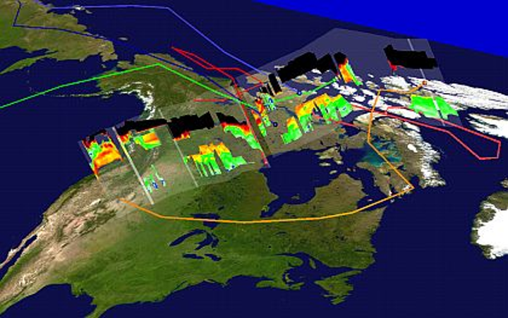 LGS Innovations to take part in DARPA LRT program to develop new laser radar technologies