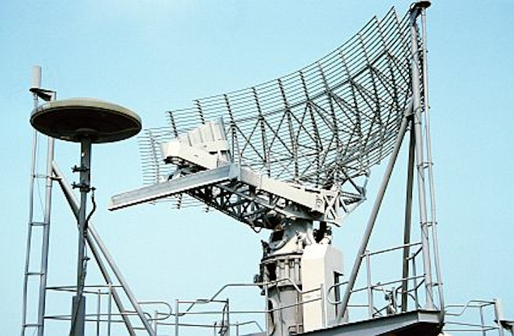 Navy looks to Communications & Power to repair and rebuild klystron tubes for shipboard radar