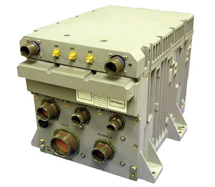 Honeywell to upgrade embedded navigation systems that