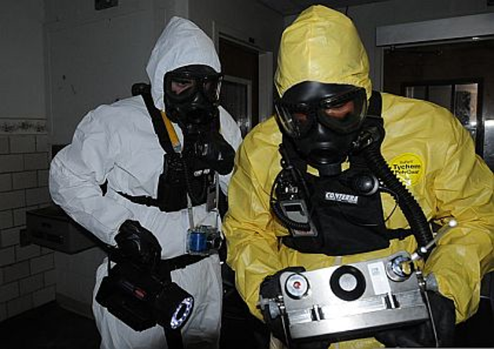 Industry asked to nominate technologies to detect and counter chemical and biological weapons