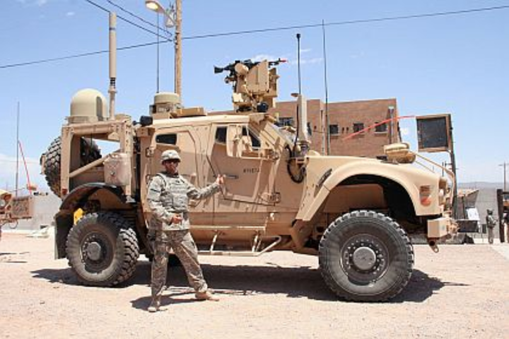 General Dynamics C4 to prepare WIN-T Increment 3 for deployment in $475 million contract