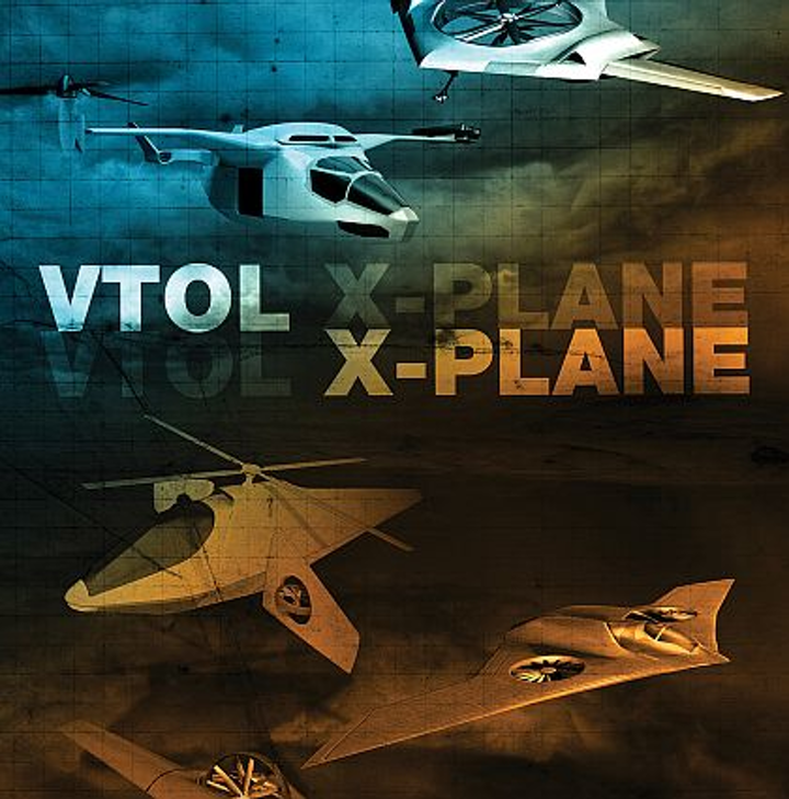 Sikorsky, Aurora Flight Sciences face off on DARPA VTOL X-Plane advanced tiltrotor project