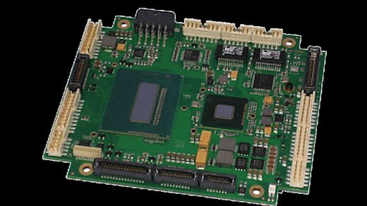 PCI Express/104 single-board computer military applications introduced by ADL Embedded Solutions