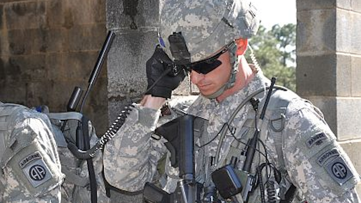 General Dynamics to provide military mobile radios in $107.3 million contract