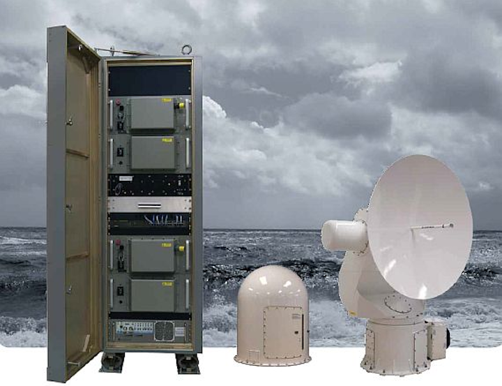 Military asks for industry ideas on enhancing Common Data Link (CDL) for imagery and video