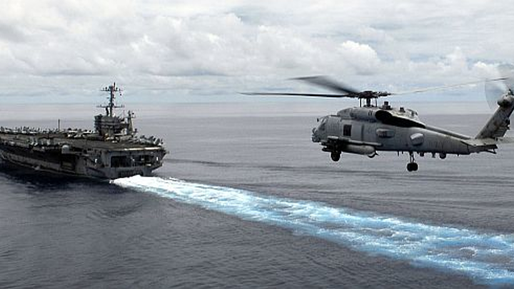 Sikorsky to build 37 ship-based Navy helicopters in half-billion-dollar contract