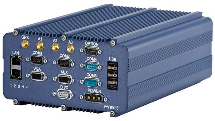 Raytheon chooses Octagon Systems to supply FLEET rugged computers for LPD-17 shipboard electronics