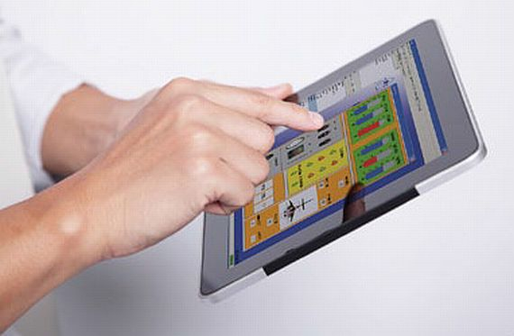 Avionics tool for ARINC 429 testing with a COTS tablet computer introduced by AIM-USA