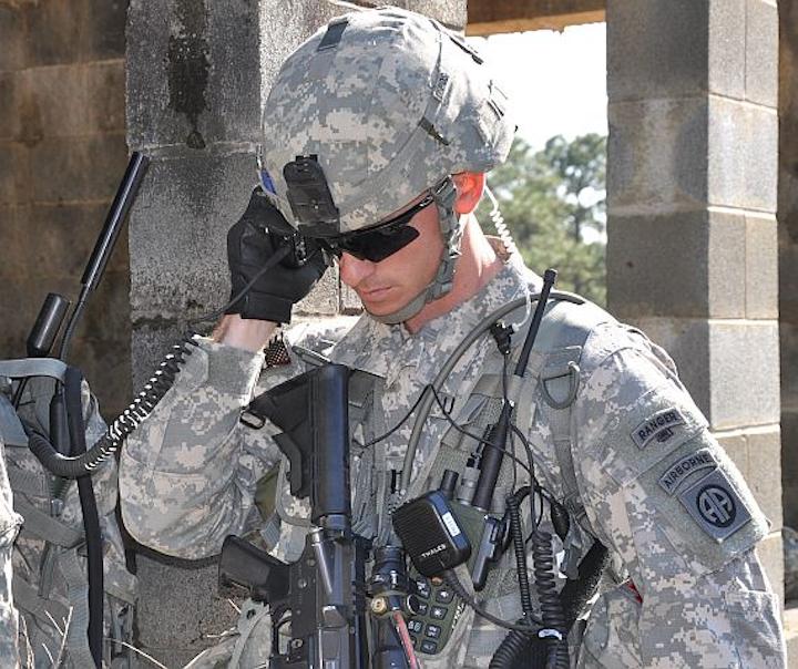 Pentagon to spend $6 billion on C4I in 2015