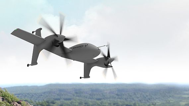 Sikorsky moves forward with DARPA VTOL X-Plane project to design new military tiltrotor aircraft