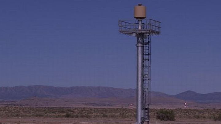 Radar helps UAVs sense and avoid other aircraft