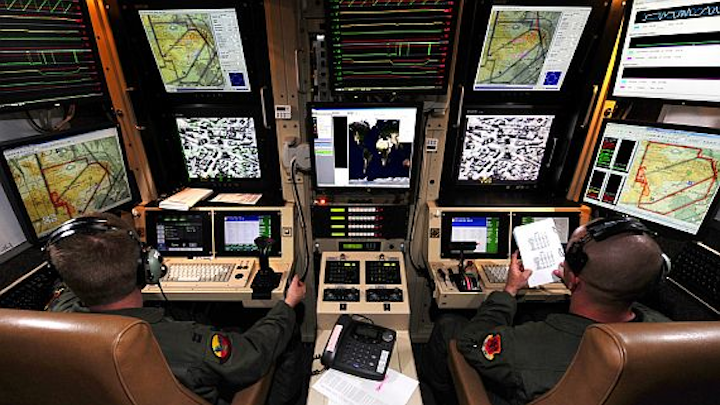 Pilots ready to control UAVs over the Internet