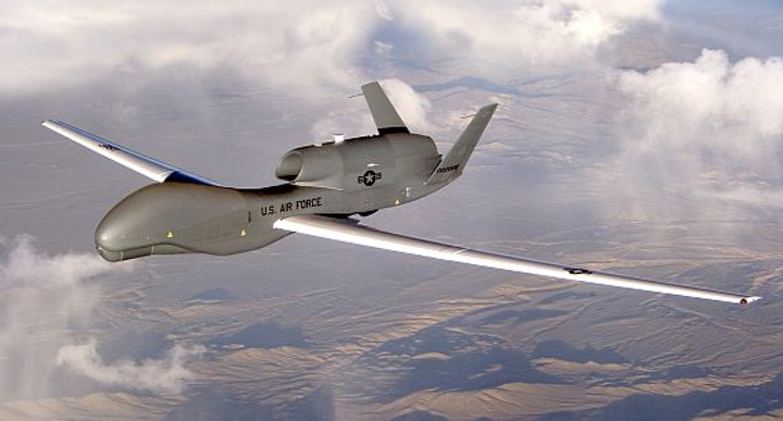 Pentagon drone spending to reach $2.45 billion