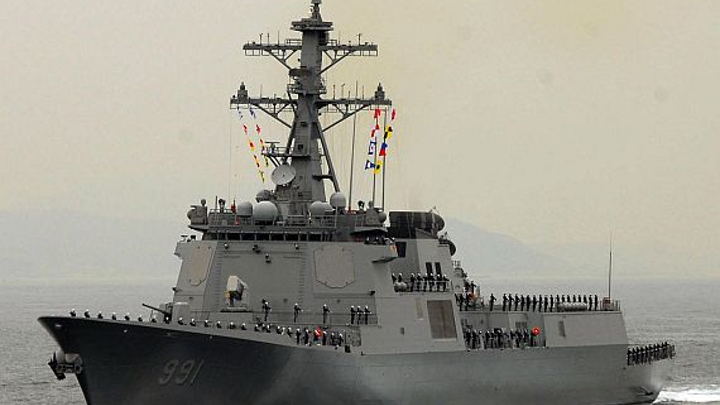 Navy lets contracts for radar power amplifiers
