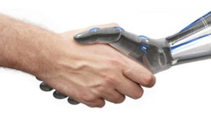 Building trust between man and machine