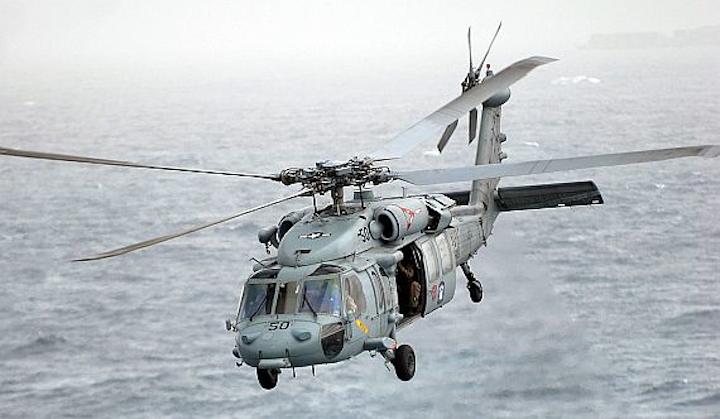 Raytheon tapped for airborne multispectral sensors