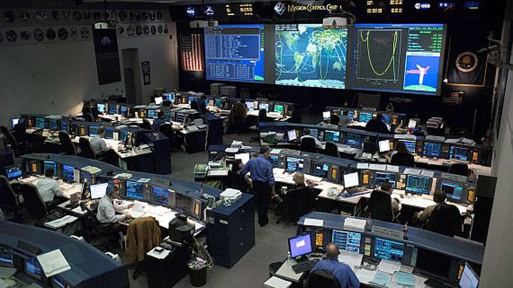 Tietronix to advance NASA mission software