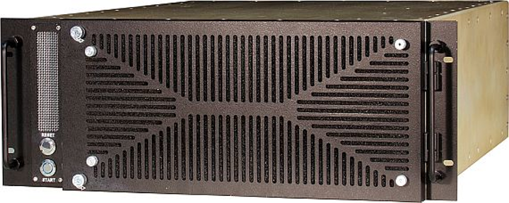 Extreme-environment data recorders for aerospace and defense introduced by Pentek