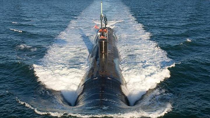 Navy eyes next phase of A-RCI sonar processing