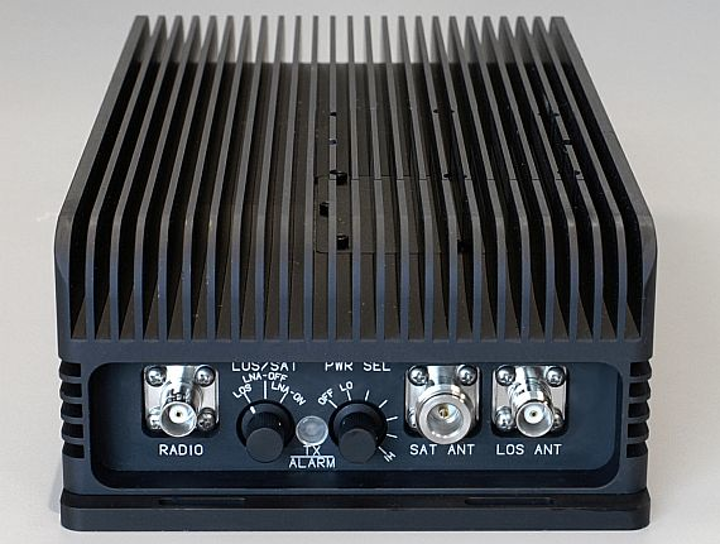 RF amplifiers from AR go on special-ops C-130s