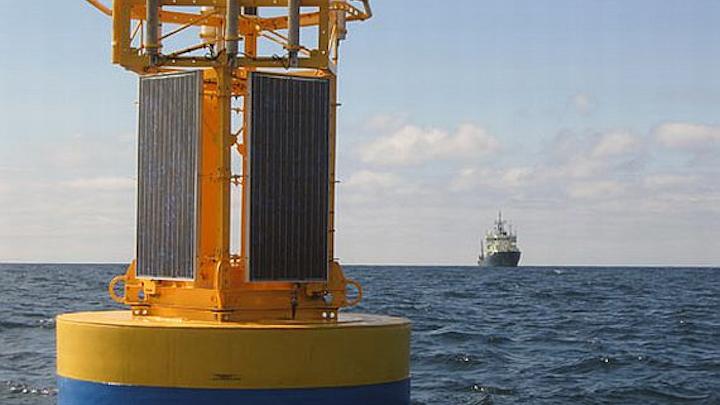 DARPA eyes buoy nodes to restore data networks
