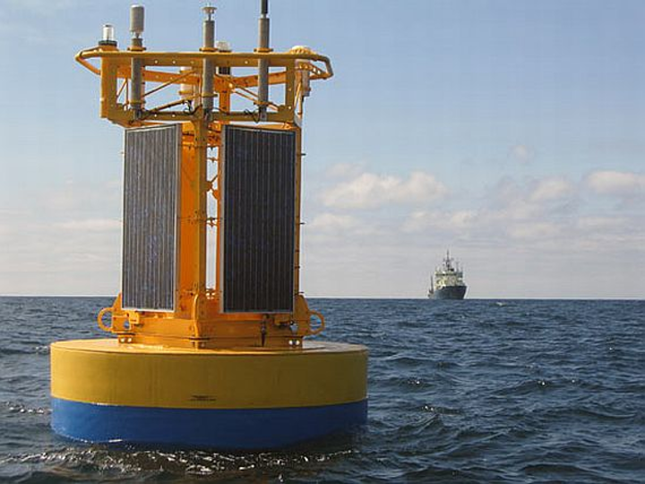 DARPA eyes buoy nodes to restore data networks