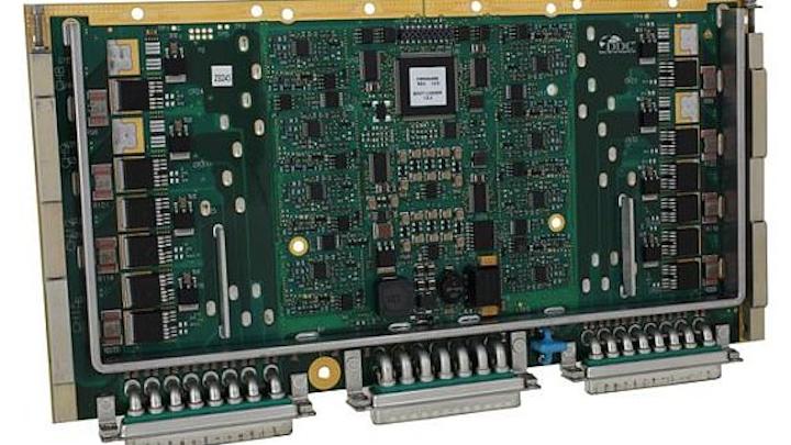 DDC gets $1.9 million power controller card order