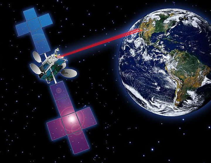 SEAKR to build space lasercom digital processor
