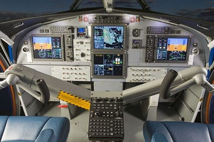 Safety-critical real-time software for Power Architecture avionics introduced by LynuxWorks