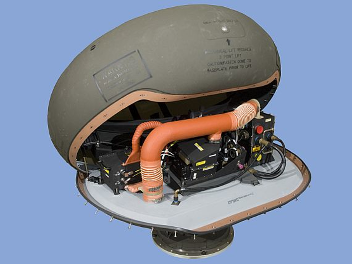 Army orders UAV control for attack helicopters