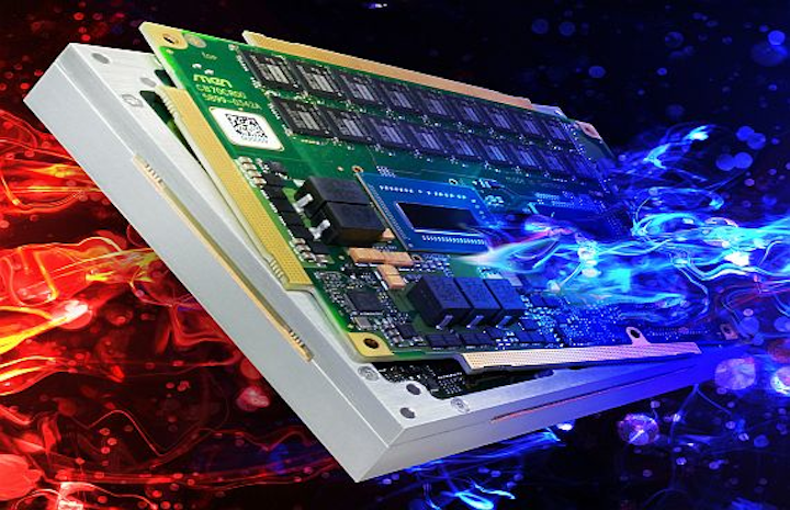 Core i7 Rugged COM Express module for mission-critical applications offered by MEN Micro